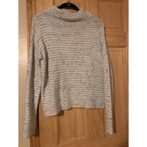 Madewell Donegal Belmont Sweater